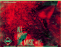 Golden Riddims :: All About the Music 02