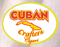 Cuban Crafters Flyer