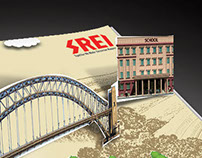 SREI Corporate Ad