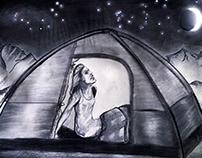 Teresa's Tent Exp.