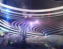OSMOSIS - romanian PAVILION - EXPO 2012 Yeosu - project