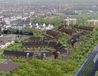 Heeschebos Nijmegen