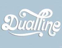 "My band ""Dualline"""
