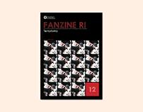 Revista Fanzine RI