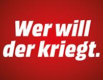 Media Markt Herbstkampagne 2014