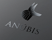 ANUBIS | corporate_identity