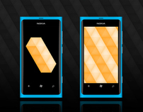 Cubes (Windows Phone 7.5 & iPhone)