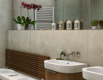 Bathroom-SPA