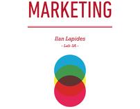 Marketing editorial work