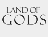 LAND OF GODS.