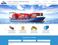 Sajeet Freight International