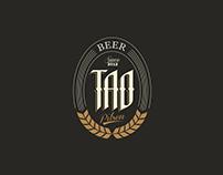 TAO BEER // Brand