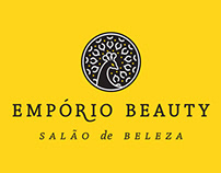Empório Beauty // Branding