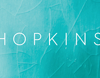 HOPKINS Restaurant Design & Brand