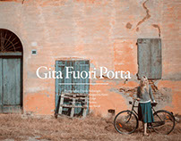 Gita fuori porta -The Forest Magazine