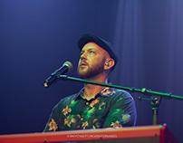 Matt Simons - 21 de setembro - LAV