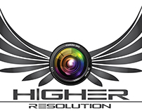 Higher Resolution Logo