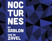 Event - Nocturnes du Sablon/Van de Zavel