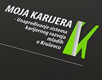 MOJA KARIJERA - KVIS