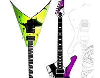 Guitar Graphics