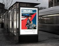 TRENDS - Campanha