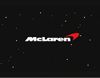 McLaren World's Fastest Gamer | 2D Animation