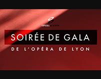Gala de l'Opéra de Lyon