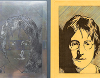 Engravings Portraits and Illustrations