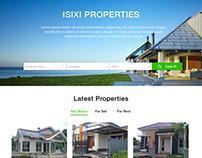 Isixi Properties