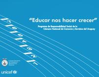 Unicef - Cámara de Industrias del Uruguay