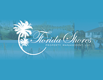 Florida Shores | LOGO DESIGN