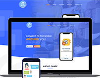 Phase Mobile and Web Application
