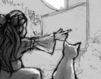 The Incredibly True Adventures of Princess Xandra