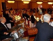 Photos: The Jack Melick Orchestra - New Year's Eve 2011