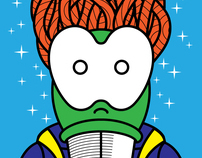 LORAX mimobot