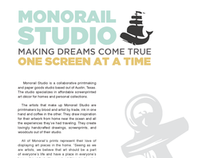 Monorail Studio