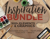 Inspiration Bundle - 82% OFF