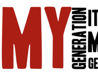 My Generation | Movie Type