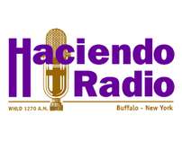 Haciendo Radio - Main Website