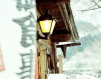 A trip to Japan, 2010