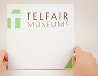 Telfair Museum Brochure