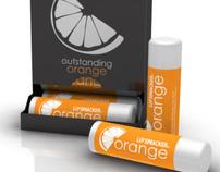 LipSmacker Outstanding Orange