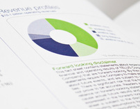 Telus Financial Document
