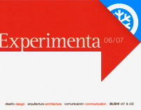 Brothers Design Studio, Guía Experimenta 06