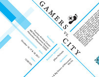 Gamers Vs. City