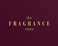 The Fragrance Store Website