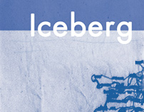 'iceberg' dance performance