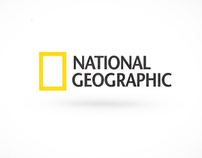 National Geographic Channel Bumper