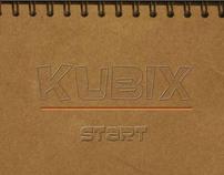 2D GAME: KUBIX