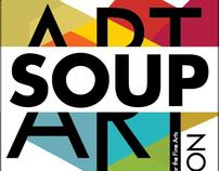 Art Soup Poster